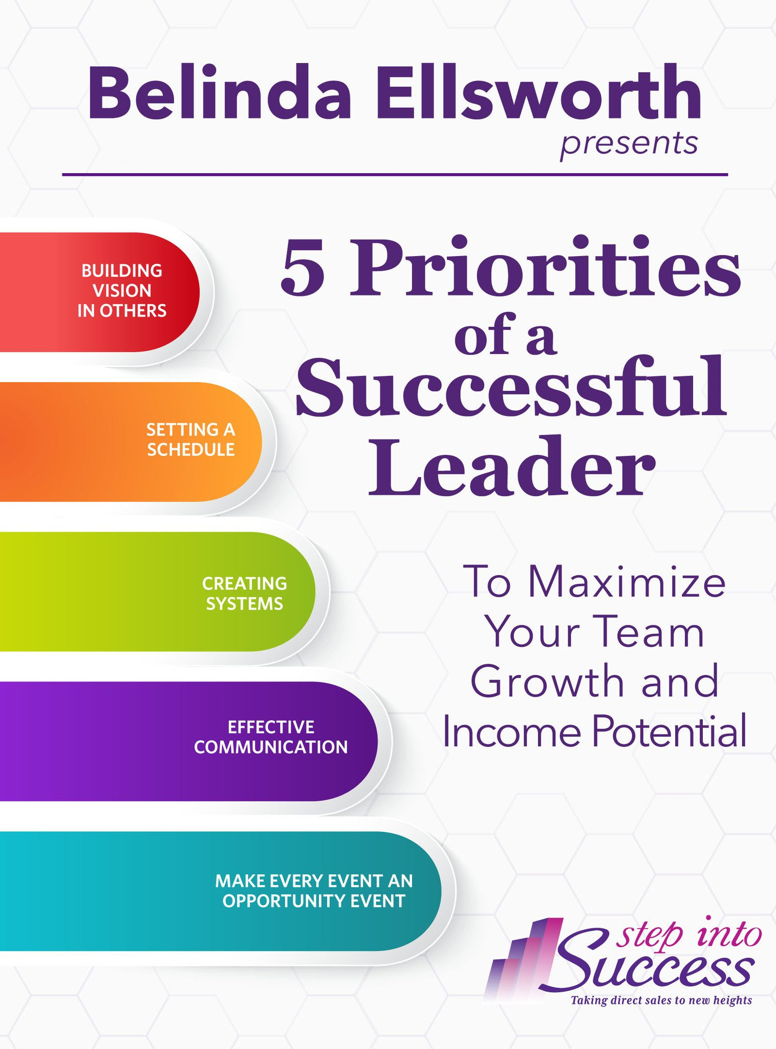holiday leader special help your team create independence create independence for yourself and your team