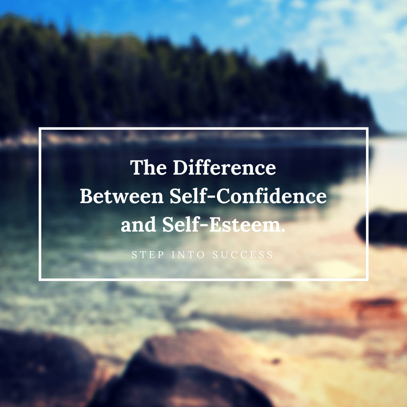 The Difference Between Self